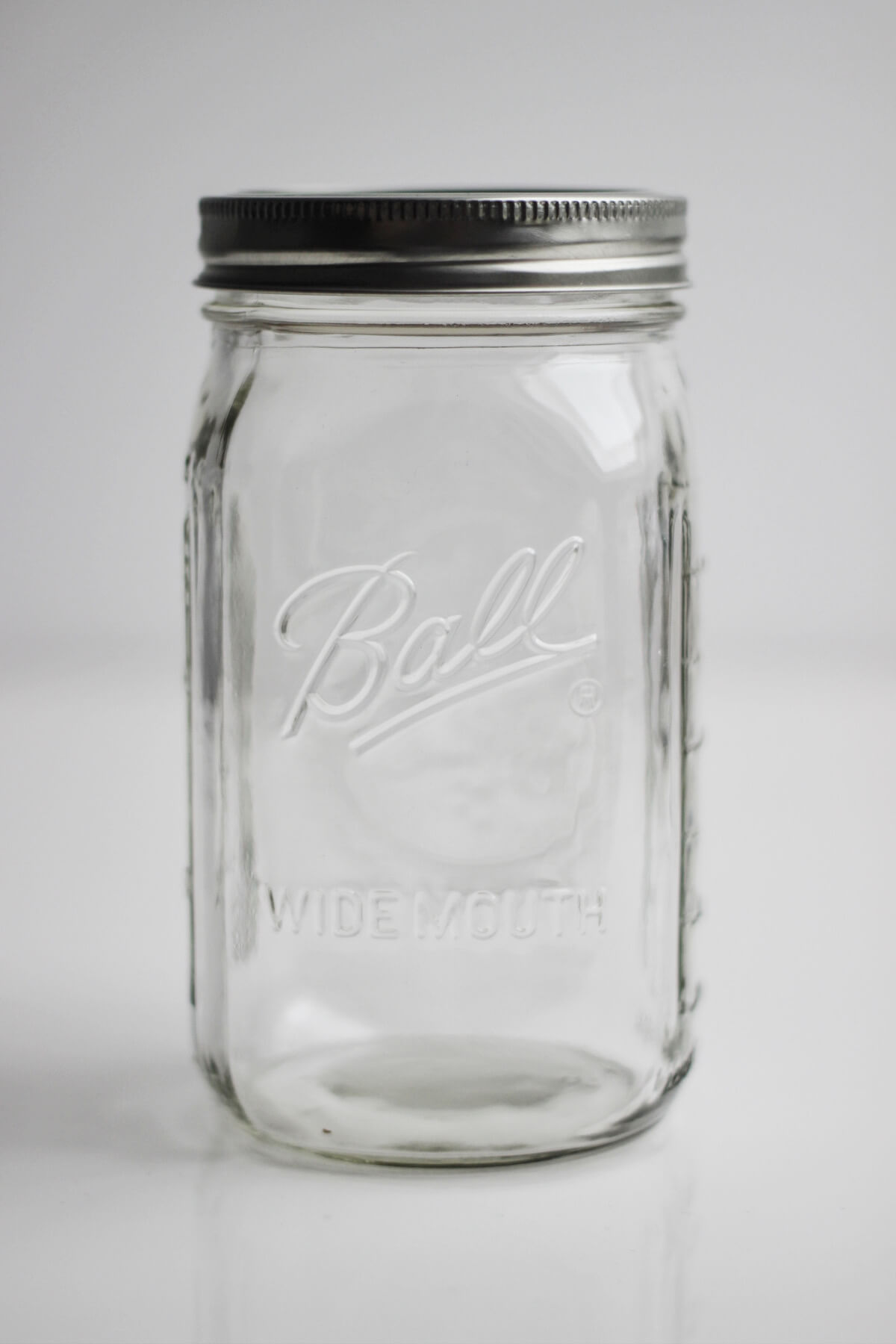 Mason Glas von Ball in 32oz