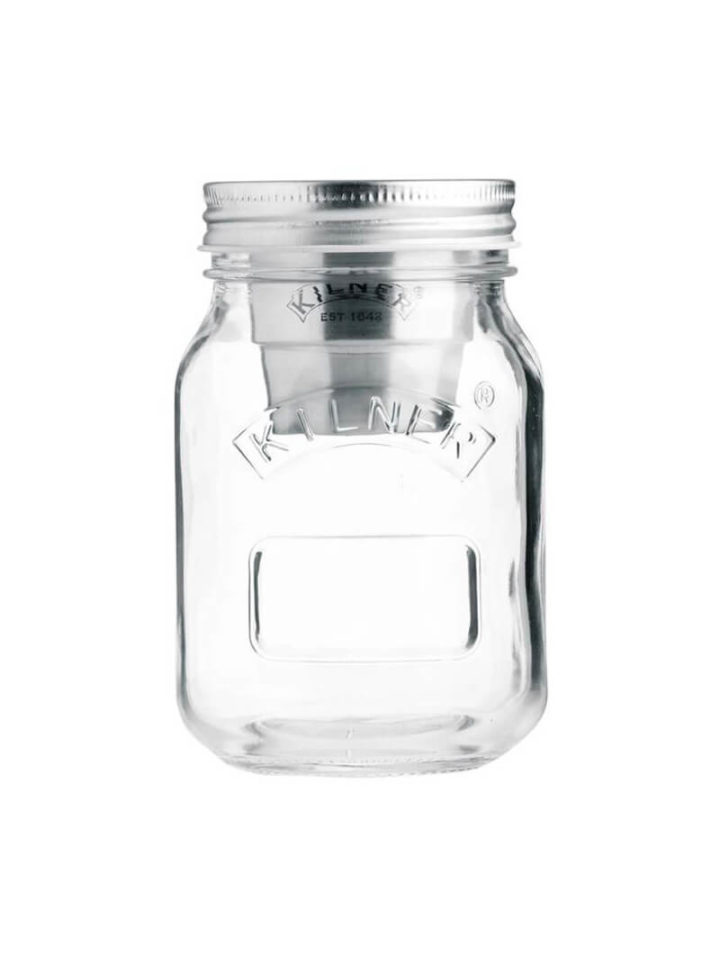 Müslibecher To Go Kilner Jar 500ml